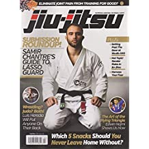 Jiu-Jitsu Magazine February/March 2015