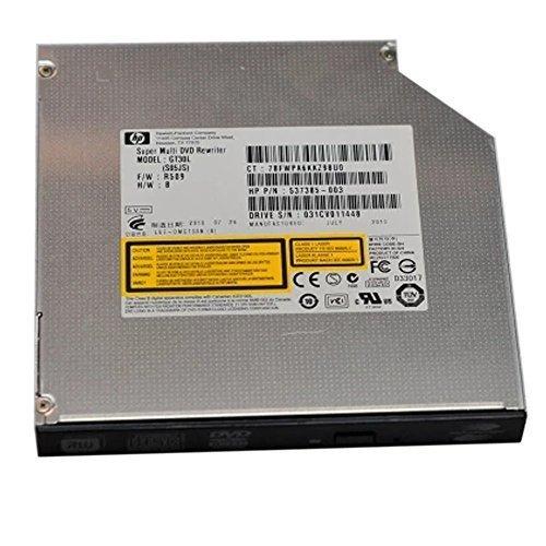 Portátil DVD RW drive GT20L GT30L GT30 N GT80 N GT30L 8 x DVD RW regrabadora de DVD grabadora de CD D9 RAM DL Multi Reposa Slim SATA LightScribe unidad ...