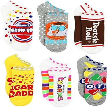 Topps Charms Candy Tootsie Womens product image