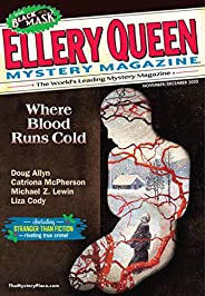 Ellery Queen's Mystery Maga
