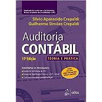 Auditoria Contábil - Teoria e Prática