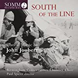 Joubert / Spicer / Hodzo South of the Line