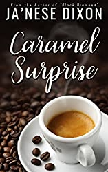 Caramel Surprise (Ready for Love Series Book 1)
