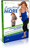 Expecting More - Sara Haley's Daily Sweat Pregnancy Program (2 DVDs)