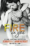 download ebook fire in you (wait for you series) (volume 6) pdf epub