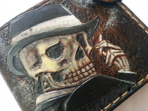 Custom Biker Leather - 1