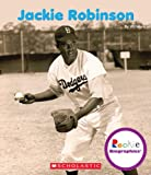 img - for Jackie Robinson (Rookie Biographies) book / textbook / text book