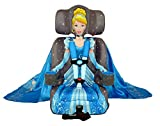 KidsEmbrace Friendship Combination Booster-Cinderella, Platinum, Blue, Grey