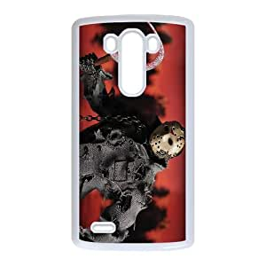 LG G3 Phone Case Friday The 13TH Gb7624