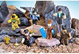 Roblox Action Legends of Roblox Figure Pack