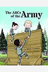 The ABCs of the Army Hardcover