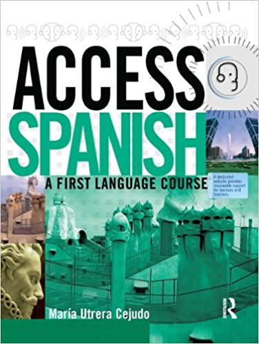 Access Spanish: A first language course: Student Book Access ...