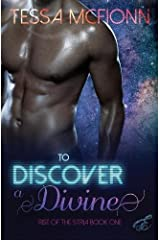 To Discover a Divine (Rise of the Stria) Paperback