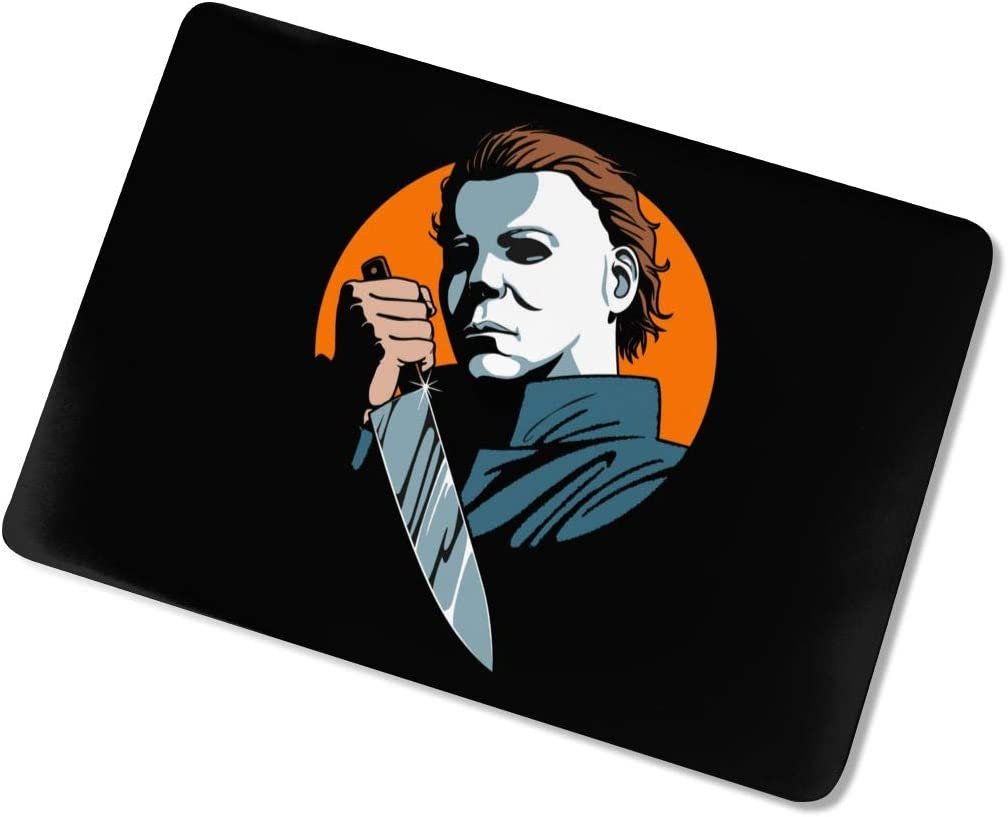Halloween /& Michael Myers Rugged ScratchResistant Easy to Clean Laptop Shell New air13