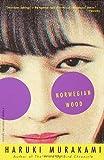 """""""Norwegian Wood (Vintage International)"""" av Haruki Murakami"""