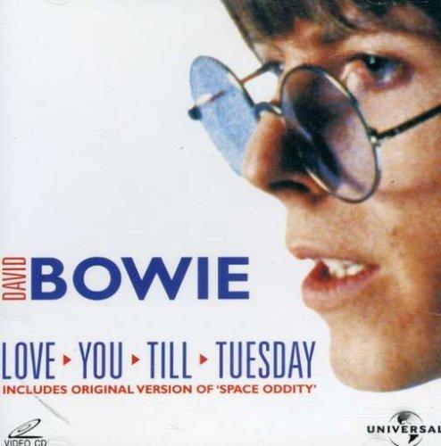 デイヴィッド・ボウイ / Love You till Tuesday
