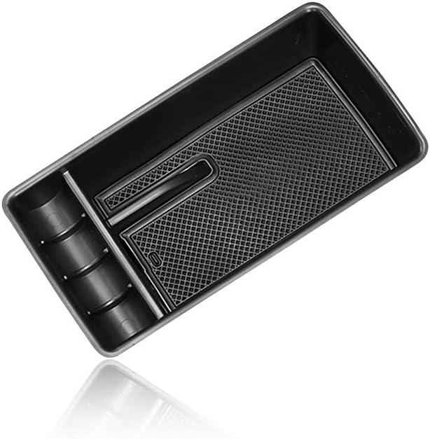organizer Console centrale contenitore per Q2 Q2L vano portaoggetti braccioli bracciolo centrale contenitore interno