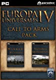 Europa Universalis IV: Call-to-Arms Pack [Online Game Code]