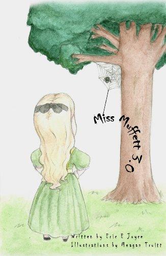 Miss Muffett 3.0 by [Joyce, Eric]