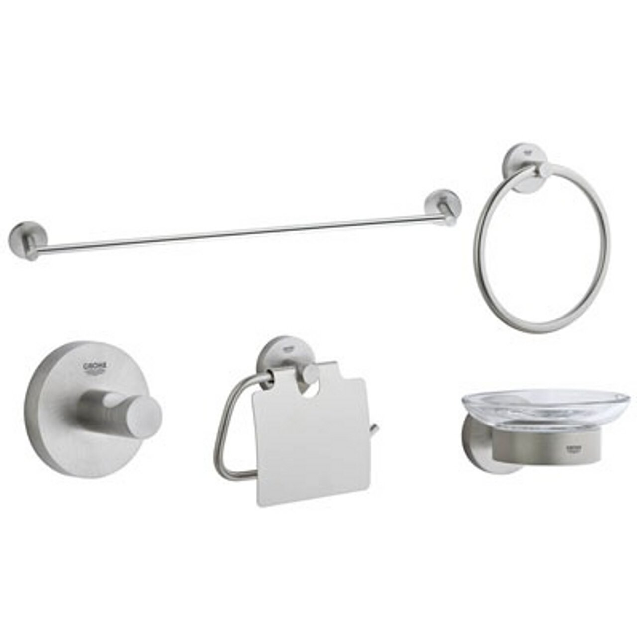 Grohe bathroom accessories - Grohe Bathroom Accessories 19
