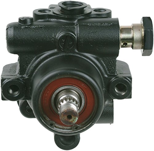 A1 Cardone Steering Nissan - Cardone 21-5407 Remanufactured Import Power Steering Pump