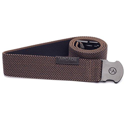 arcade-hemingway-belt-black-brown-one-size