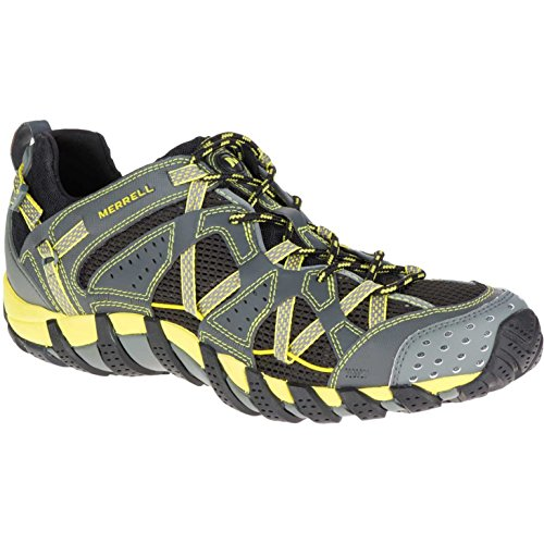Merrell Waterpro Maipo Watersport Shoes 9.5 D(M) US Black by Merrell
