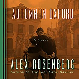 Autumn in Oxford Audiobook