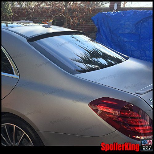 (Spoiler King Roof Spoiler (284R) Compatible with Mercedes Benz S Class W222 2015-on)