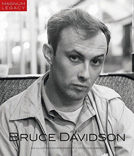Image of Bruce Davidson: Magnum Legacy