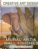 Creative Art Design Mural Art Wall Fini, Heidi MacDonald, 1425936415