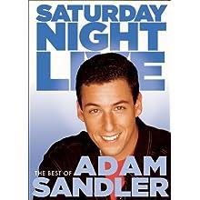 SNL: Best of Adam Sandler (2010)