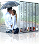 Crossroads: Six clean-read New Adult romance novels by best-selling Christian authors
