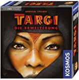 Kosmos Spiele 692643 Targi – Expansion Game