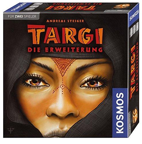 Kosmos Spiele 692643–Targi–L' Espansione, Gioco