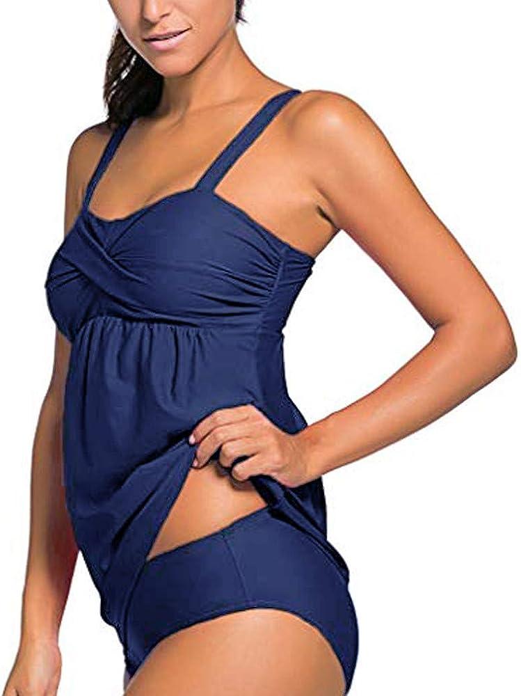 Jaysis Tankini Dresslily Bohemia Bañador Mujer Sexy Vestido ...