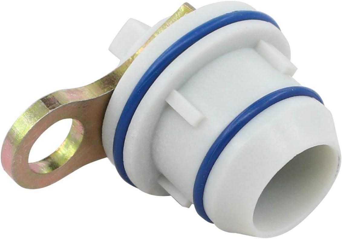 ECCPP LR006071 Engine Coolant Thermostat and Housing Assembly Radiator Coolant Thermostat Housing Equipment fit for 2011-2016 Volvo S60,2007-2015 Volvo S80,2015-2016 Volvo V60,2008-2010 Volvo V70