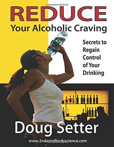 Reduce Your Alcohol Craving pdf epub