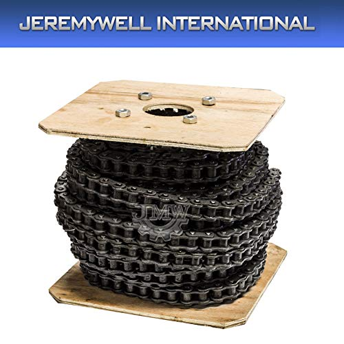 Jeremywell Power Transmission Products - Best Reviews Tips