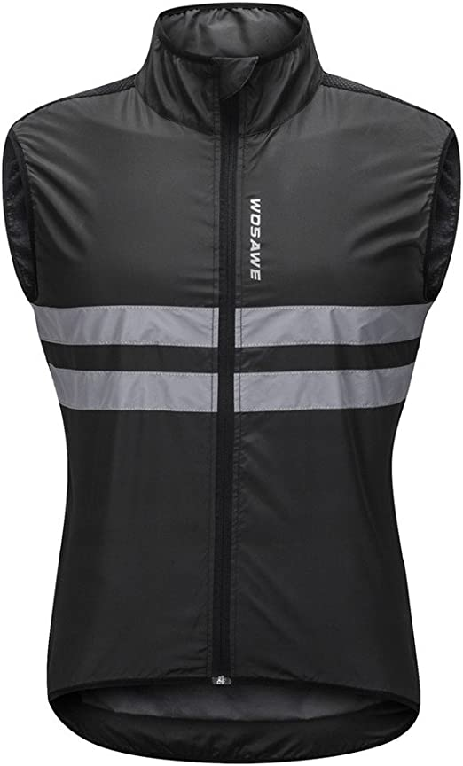 LIGHT WEIGHT PROTECTION De marchi LEGGERO CYCLING VEST