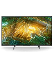 "Sony KD-43X8000H 43"" 4K Ultra HD High Dynamic Range Android LED TV (43 inch)"