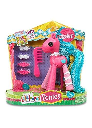 Lalaloopsy Ponies- Pinkpetal