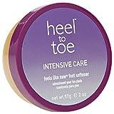 Heel to Toe Feels Like New Foot Softener Pot 2 oz.