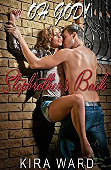 God Stepbrothers Back Forbidden Romance ebook product image
