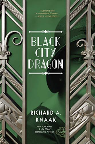 Toga Ideas For Women (Black City Dragon)