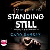 Standing Still: Anderson and Costello, Book 8 | Caro Ramsay