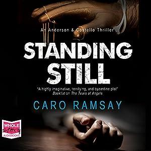 Standing Still Audiobook