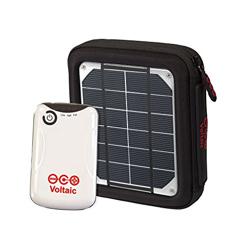Solar System Charger - 9