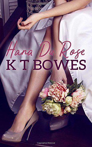 Download Hana Du Rose (The Hana Du Rose Mysteries) (Volume 2) pdf