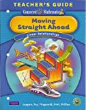 Connected Mathematics2 Moving Straight Ahead Teacher Guide (linear relationships)